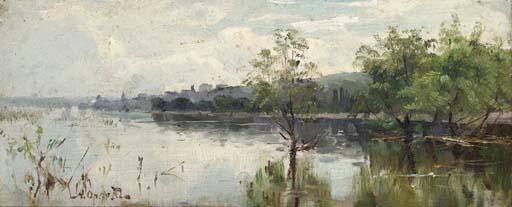 A. Orlov, 20th Century