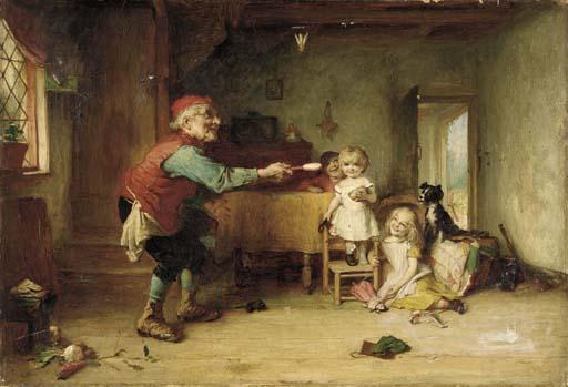 Alexander Hohenlohe Burr (1837