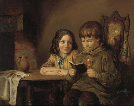 Attributed to William Hemsley