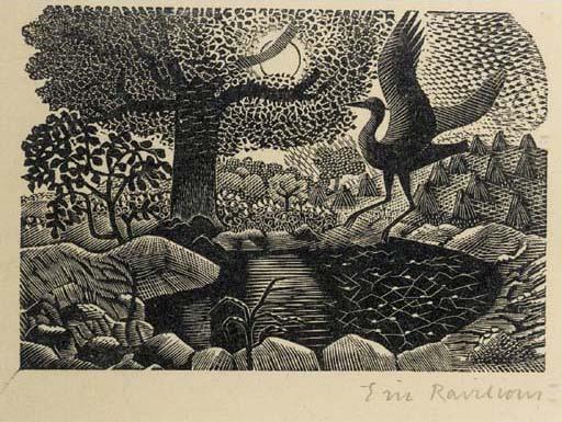 Eric Ravilious (1903-1942)