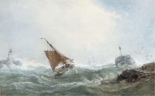 Edward Duncan (1803-1882)