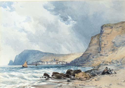 John Callow (1822-1878)