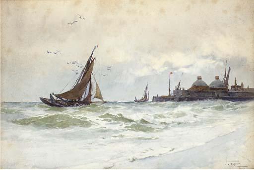 John Fraser (exh.1880-1919)
