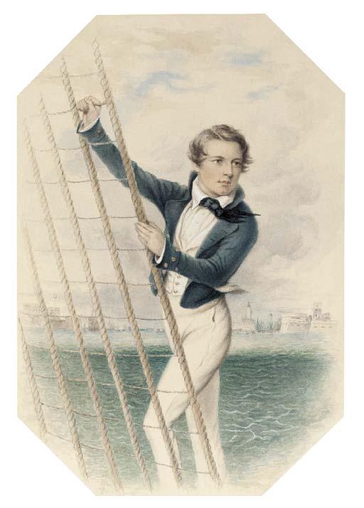 J. Sidney Willis Hodges (1829-