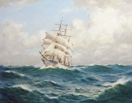 Samuel John Milton Brown (1873