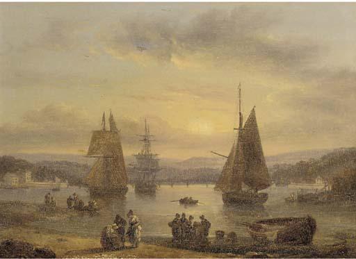 Thomas Luny (1759-1837)