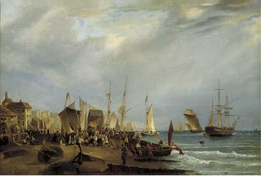 Richard Hume Lancaster (1773 -