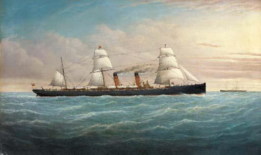 Joseph Witham (fl.c.1850)