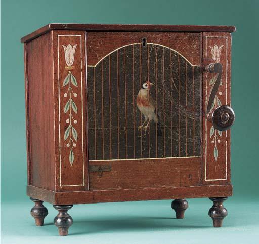 A Celestina twenty-note Organe