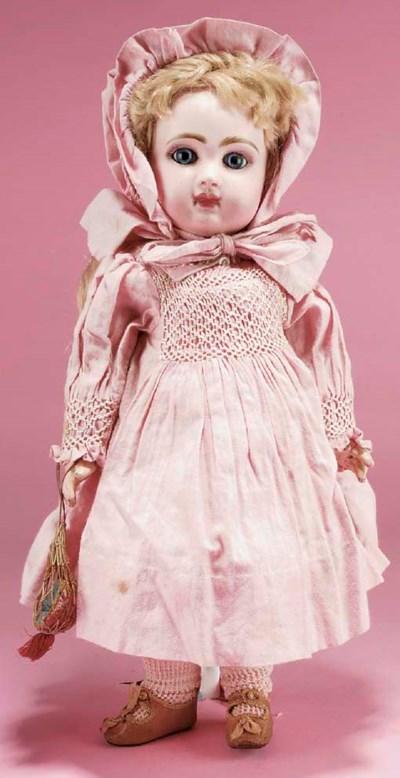 A Tete Jumeau bébé