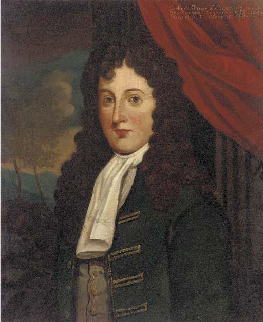 Manner of Robert Edge Pyne (c.