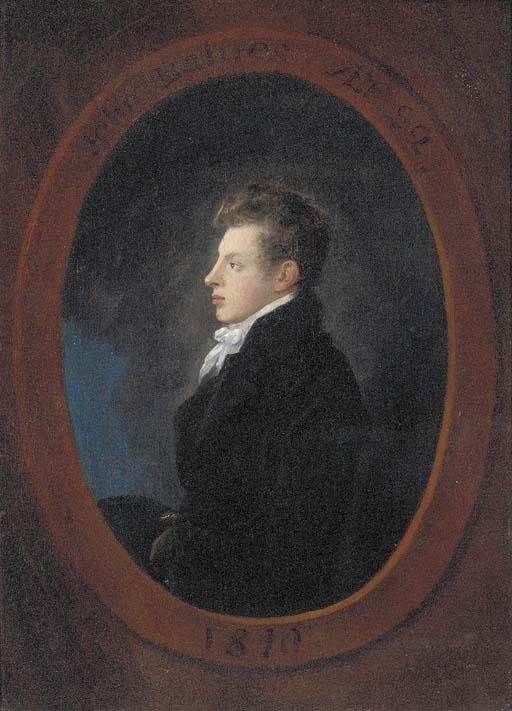 Julius Caesar Ibbetson (1759-1