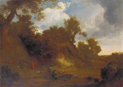 Joseph William Allen (1803-185