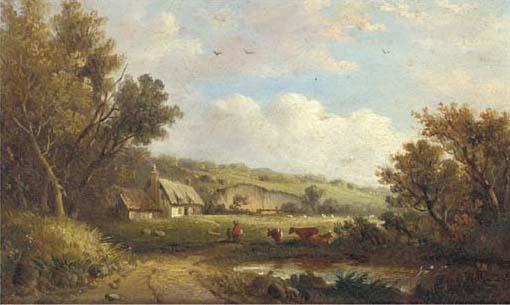 George Vincent (1796-1831)