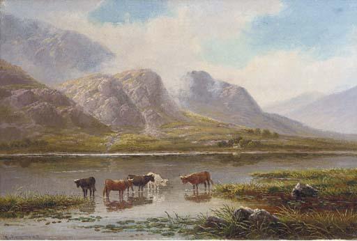 Thomas Seymour, 19th Century