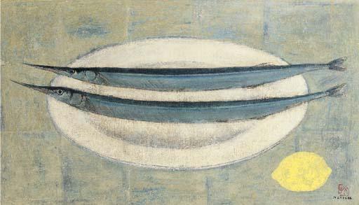 Fumiko Matsuda 20th century