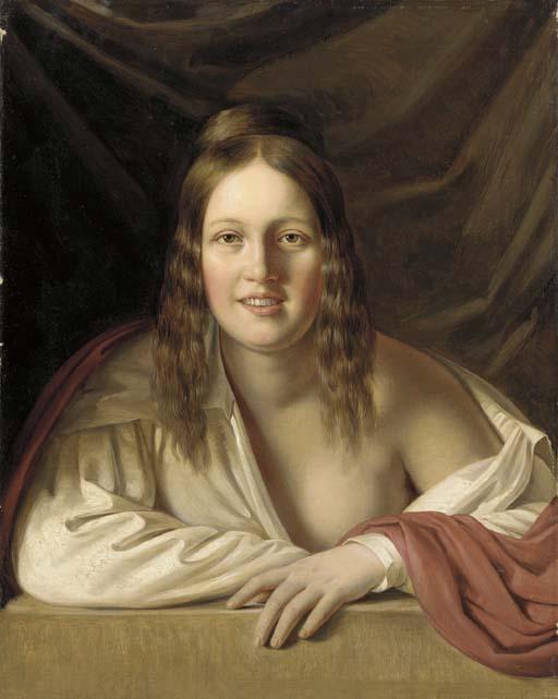 Anton Einsle (1801-1871)