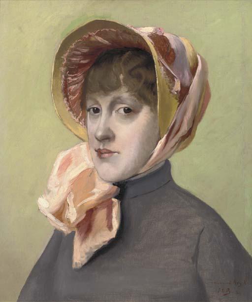 Jacques Emile Blanche (1861-19