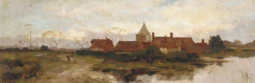 Will Anderson (exh.1880-1895)