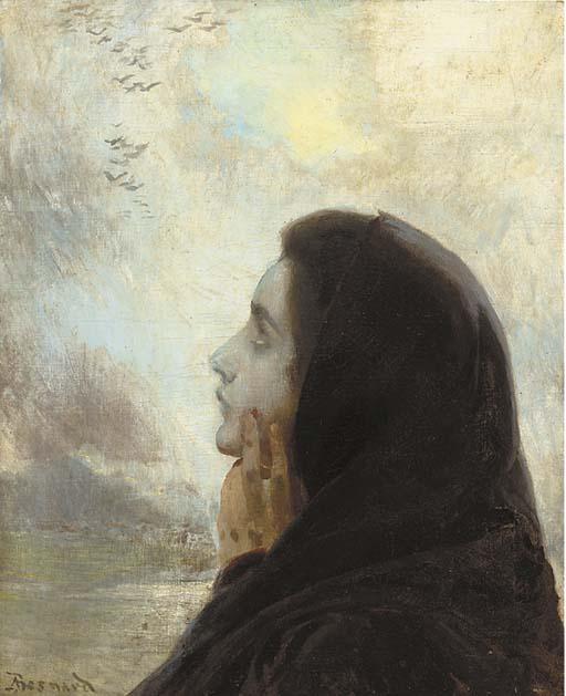 Albert Paul Louis Besnard (184