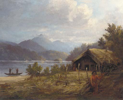 Colonial School, 19th Century