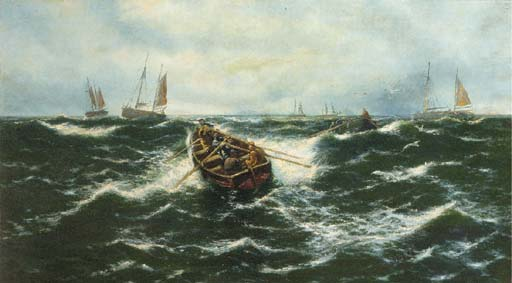 Attributed to Thomas Rose Mile