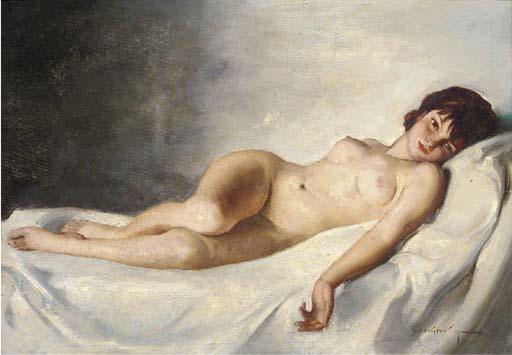 Maria Szantho (1898-1984)