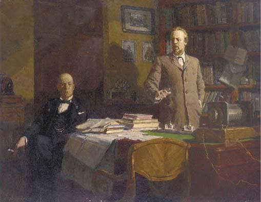 G. Vasiliev, 20th Century