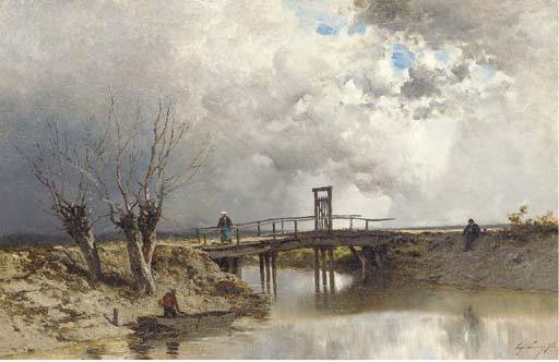 Eugene Ciceri (1813-1890)
