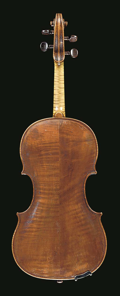An interesting viola, Albani S