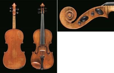 A good Italian violin by Giuse