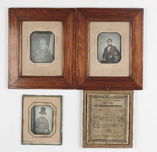 Cased images