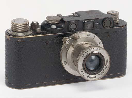 Leica I no. 9807