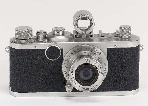 Leica Ic no. 457968