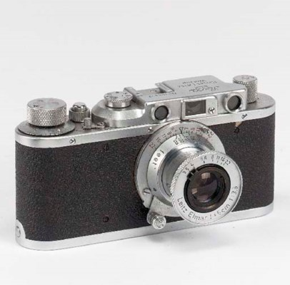 Leica II no. 306432