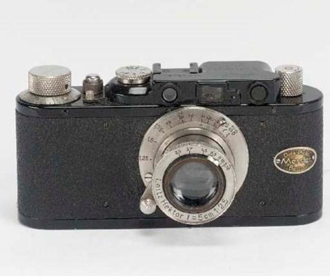 Leica II no. 92212
