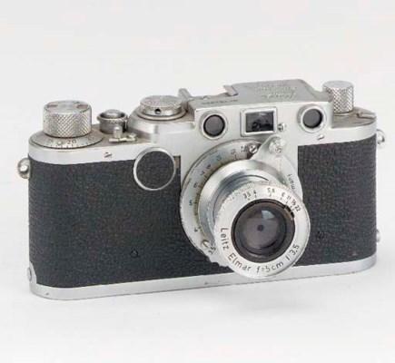 Leica IIc no. 454908