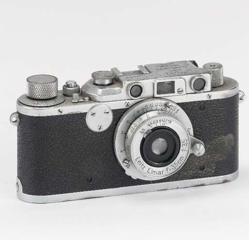 Leica III no. 358568