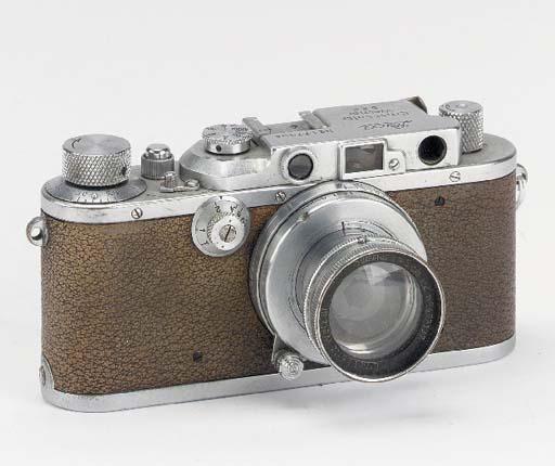 Leica IIIa no. 177394