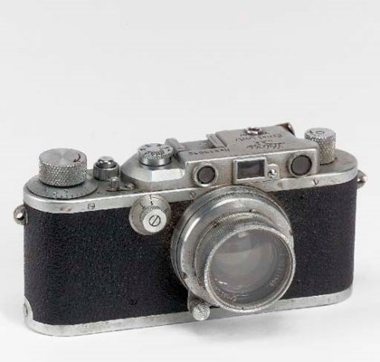 Leica IIIa no. 219056