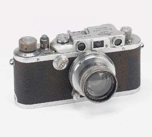 Leica IIIb no. 281903