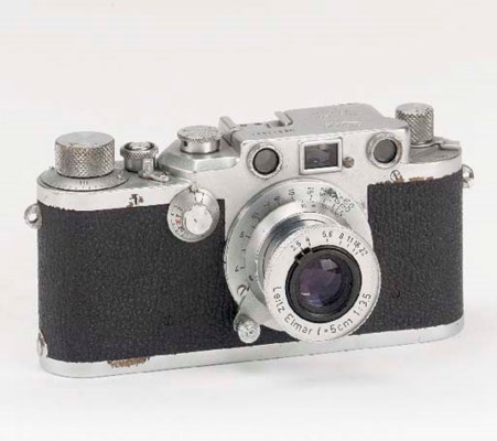 Leica IIIc no. 511047