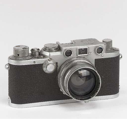 Leica IIIf no. 629568