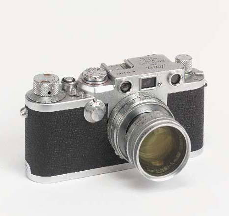Leica IIIf no. 662464