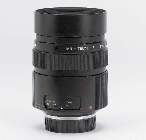 MR-Telyt-R f/8 5000mm. no. 322