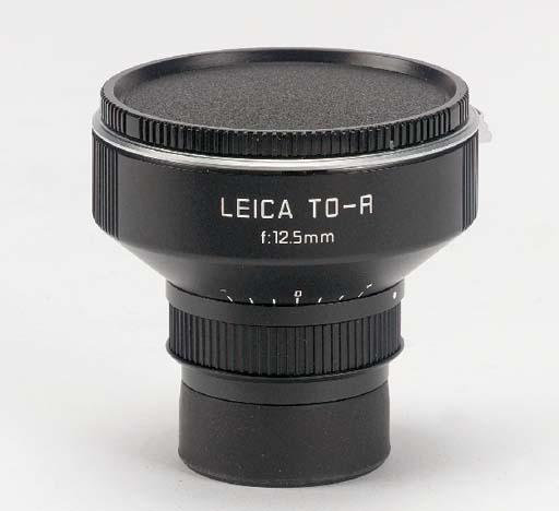 Telescope-Ocular Leica to R