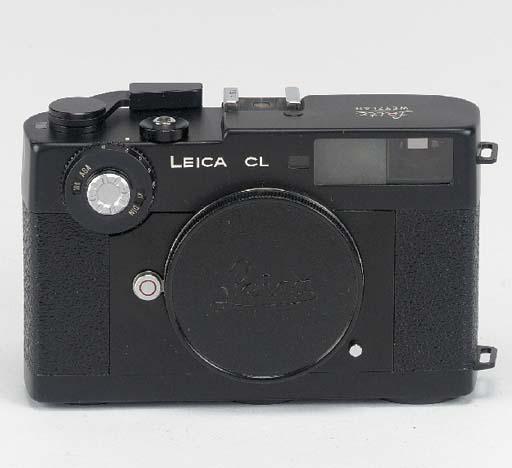 Leica CL no. 1334746