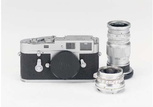 Leica M2 no. 1143124