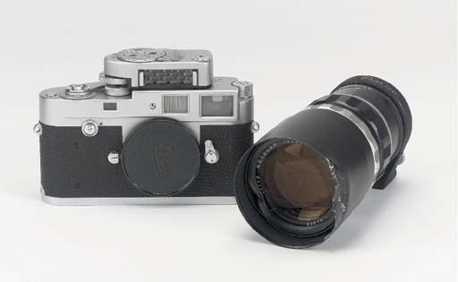 Leica M2 no. 929383