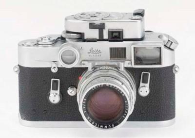 Leica M4 no. 1208059